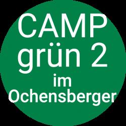 Camp grün 2 im Ochensberger