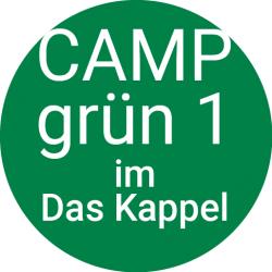Camp grün 1 im Das Kappl